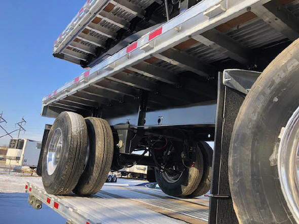 2019 Manac Combo Flatbed for sale-59226733