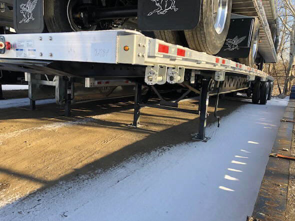 2019 Manac Combo Flatbed for sale-59226734
