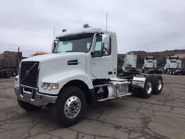 2019 Volvo VHD64FT300 for sale-59163732