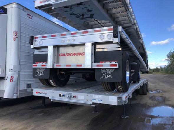 2019 Manac Darkwing Alumin for sale-59116684