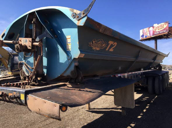 2015 Smithco Side Dump for sale-59087850