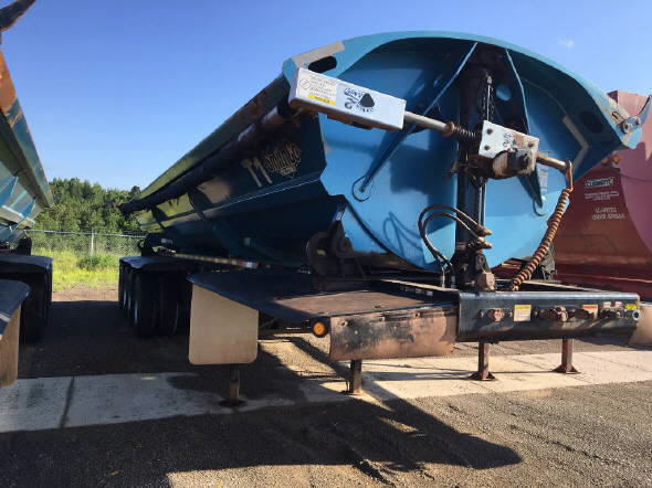 2015 Smithco Side Dump for sale-59101263