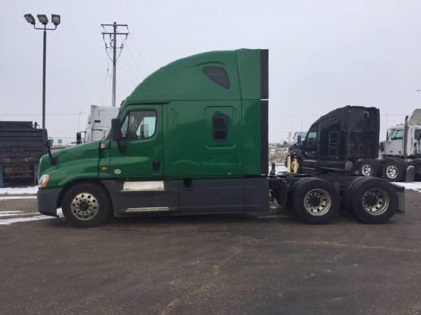 2016 Freightliner Cascadia for sale-59109111