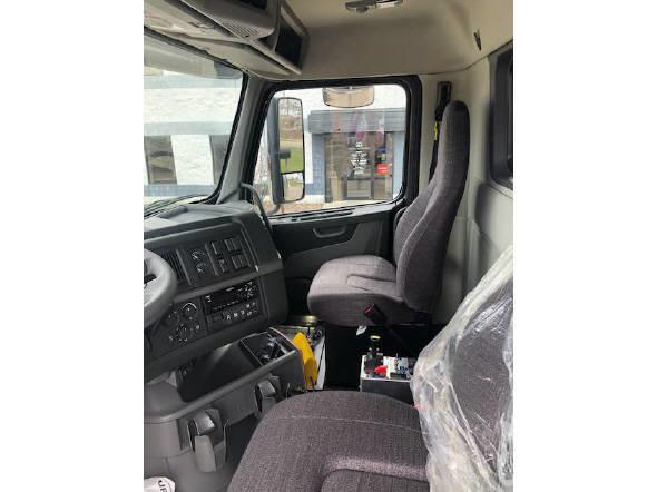 2019 Volvo VHD64B300 for sale-59108457
