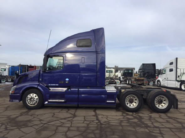 2014 Volvo VNL64T670 for sale-59157759