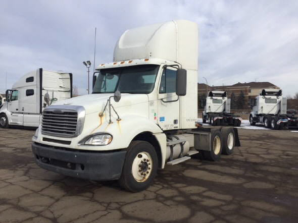 2007 Freightliner Columbia for sale-59109055