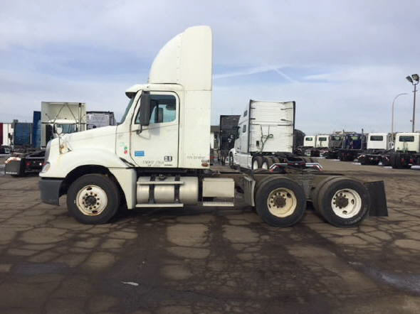 2007 Freightliner Columbia for sale-59110971