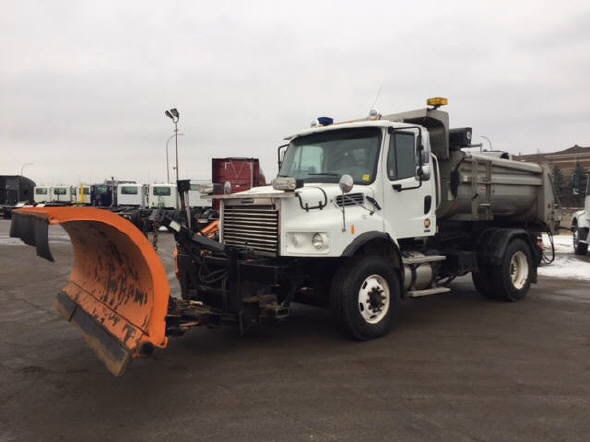 2009 Freightliner M2-106 for sale-59110984