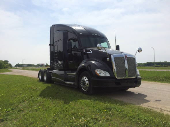 2014 Kenworth T680 for sale-59232923