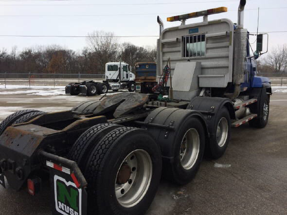 2001 Mack CL733 for sale-59218581