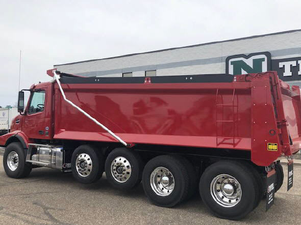 2019 Volvo VHD64B300 for sale-59199770