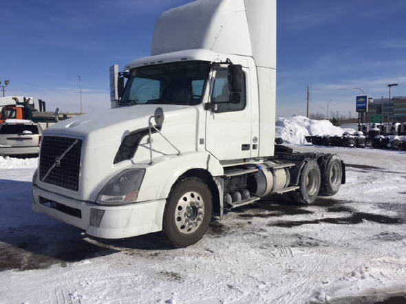 2011 Volvo VNL64T300 for sale-59175974
