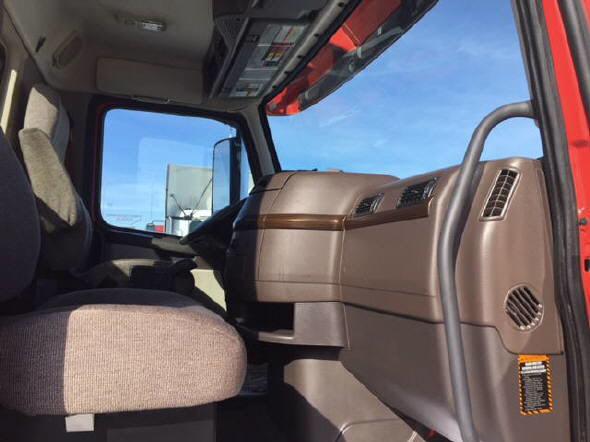 2016 Volvo VNL64T300 for sale-59108252