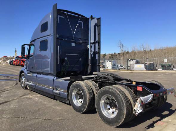2020 Volvo VNL64T860 for sale-59206158