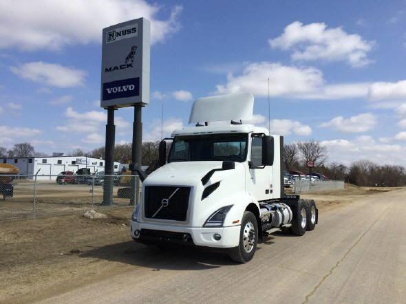 2020 Volvo VNR64T300 for sale-59181385