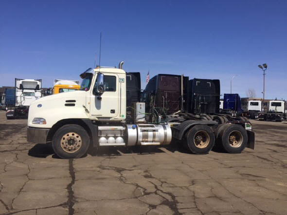 2015 Mack CXU613 for sale-59197450