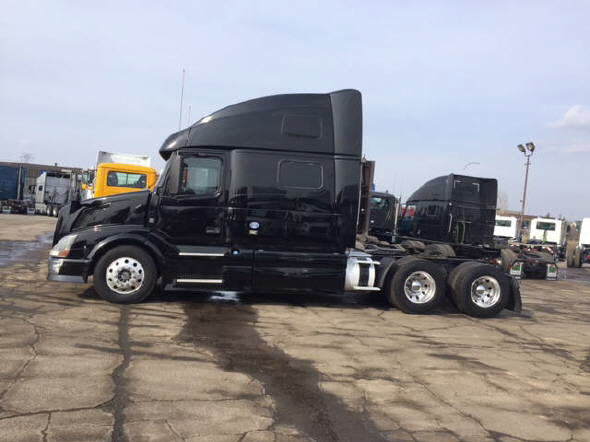 2014 Volvo VNL64T780 for sale-59181702
