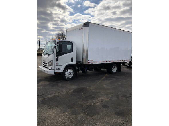 2019 Isuzu NPRXD for sale-59188311