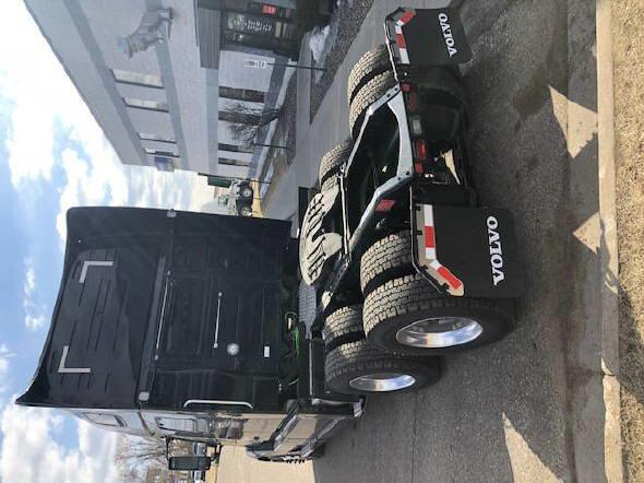 2020 Volvo VNL64T860 for sale-59188318