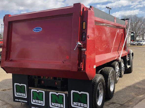 2019 Mack Granite 64BR for sale-59232925