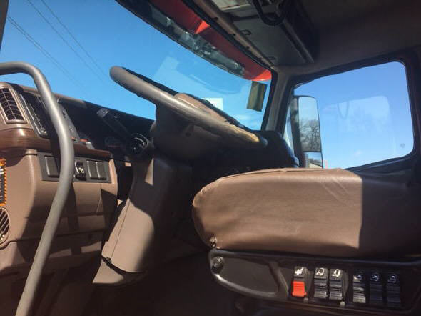 2016 Volvo VHD84F200 for sale-59188373