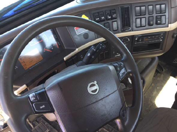 2015 Volvo VHD84B200 for sale-59256169