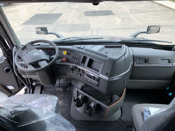 2020 Volvo VNL64T860 for sale-59199821