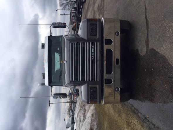 2020 Mack Pinnacle 64T for sale-59226587