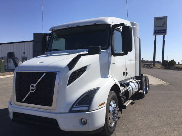 2019 Volvo VNR64T640 for sale-59289505