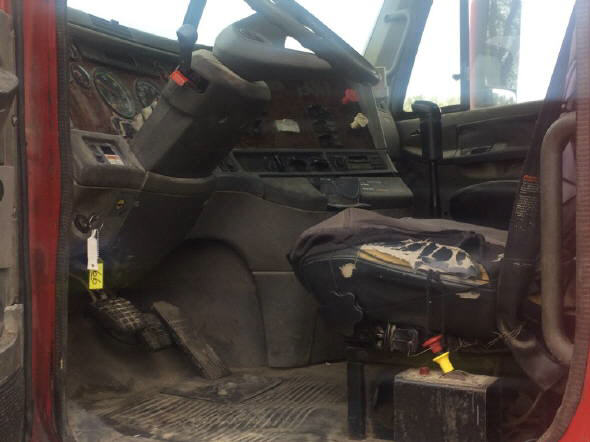 2000 Freightliner Century Class for sale-59212677