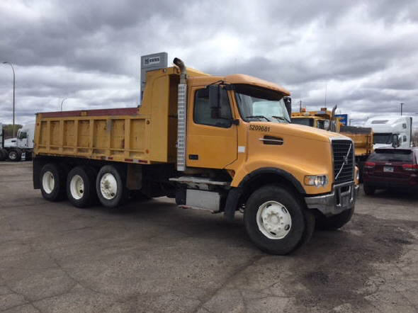 2006 Volvo VHD84F200 for sale-59212806