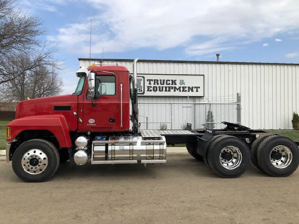 2020 Mack Pinnacle 64T for sale-59218482