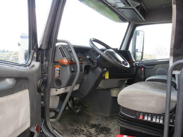 2008 Volvo VNL64T630 for sale-59218322