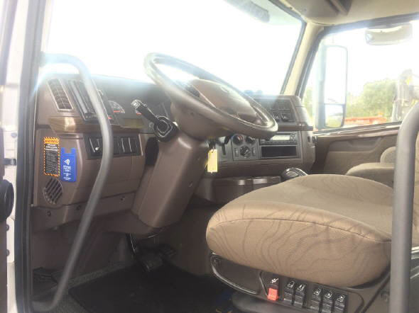 2013 Volvo VNL64T300 for sale-59218480