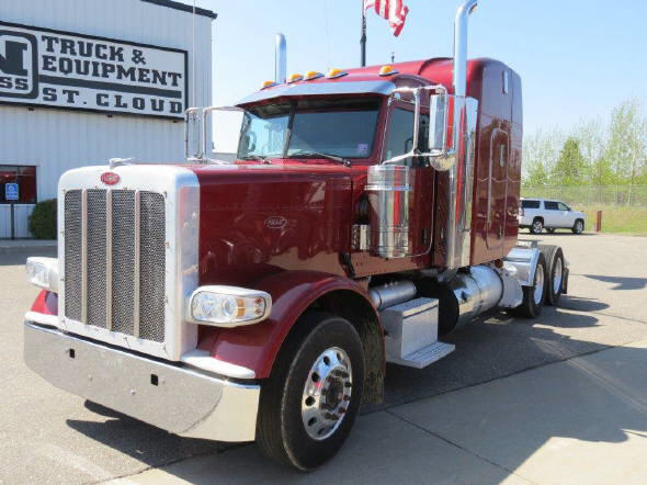 2015 Peterbilt 389 for sale-59218471