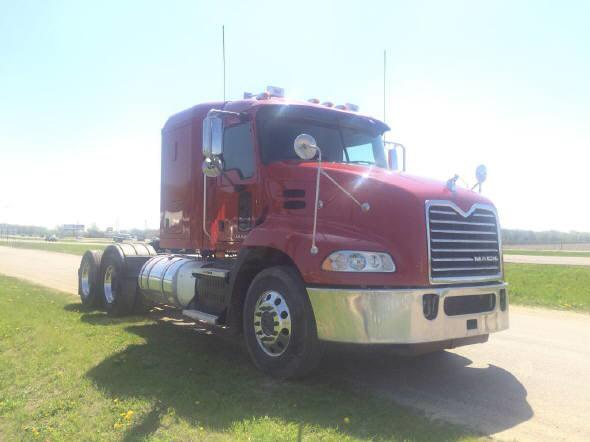 2015 Mack CXU613 for sale-59218584