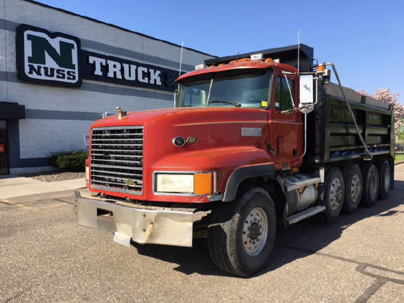1996 Mack CL713 for sale-59067410