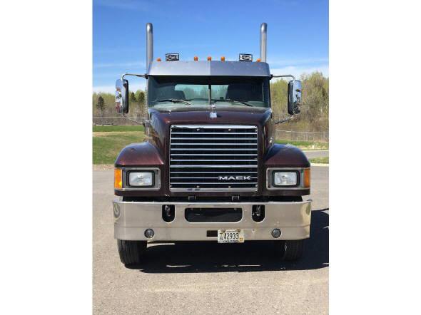 2016 Mack CHU613 for sale-59219173