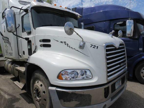 2013 Mack CXU613 for sale-59226820