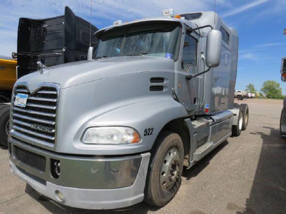 2014 Mack CXU613 for sale-59226819