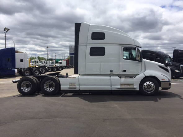 2020 Volvo VNL64T860 for sale-59283252