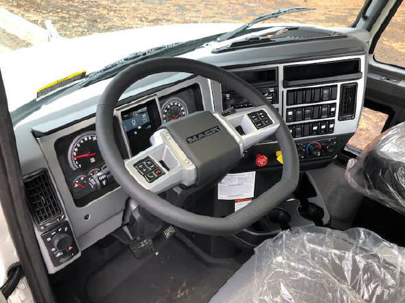 2020 Mack Granite 64BR for sale-59220427