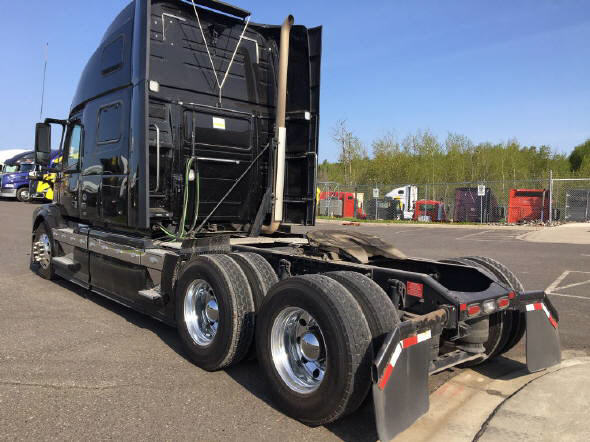 2018 Volvo VNL64T780 for sale-59228070