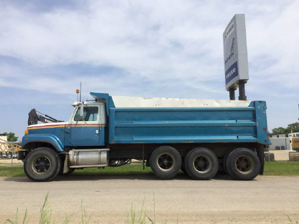 1988 International 2574 for sale-59232924
