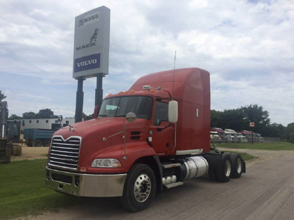 2013 Mack CX613 for sale-59218569