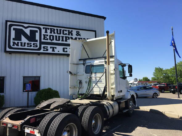 2011 Volvo VNL64T300 for sale-59233309
