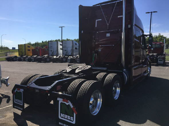 2020 Volvo VNL64T740 for sale-59245626