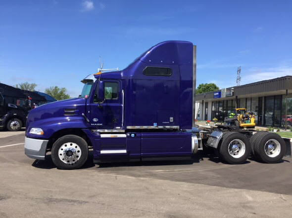 2016 Mack CXU613 for sale-59289643