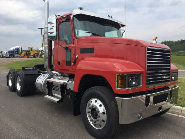 2020 Mack Pinnacle 64T for sale-59253526