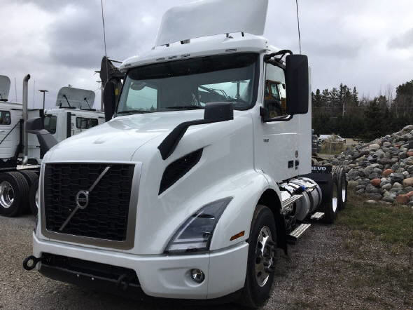 2020 Volvo VNR64T300 for sale-59289970